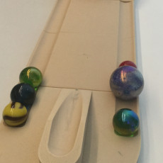 Picture of print of Desktop Bowling
