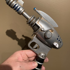 Picture of print of Fallout Alien Blaster