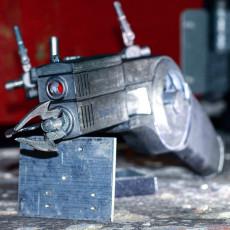 Picture of print of Batman Arkham Asylum Grapple Gun