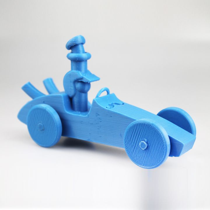 AIR RACER -3D Grand Prix- Version One