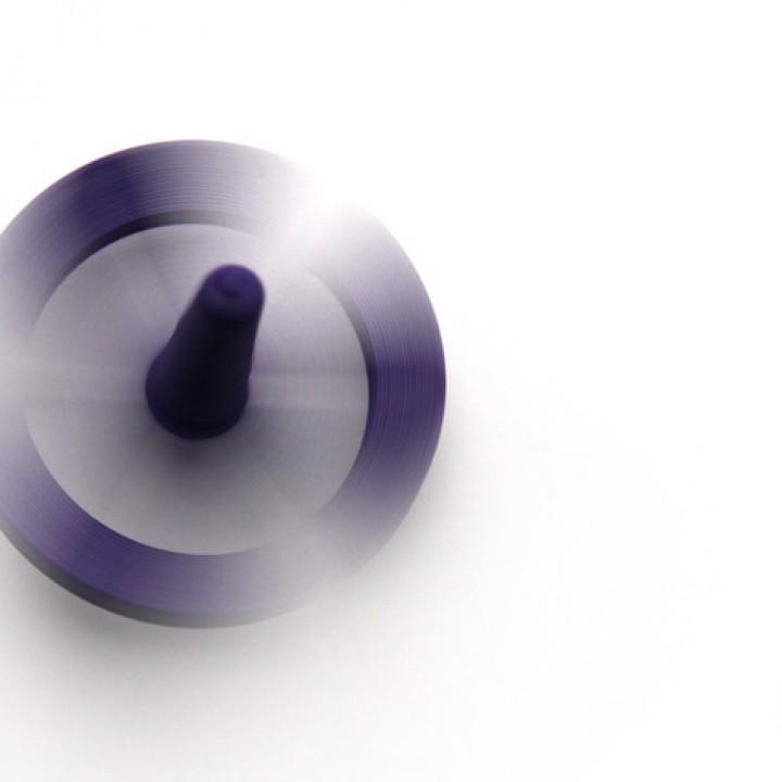 Spinning Tops Orbital Series