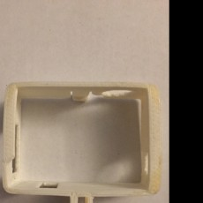 Picture of print of GoPro Holder