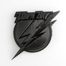 Tampa Bay Lightening Logo