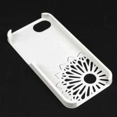 Christmas IPhone 5 Snowflake Case