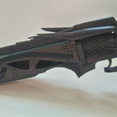 Picture of print of Thorn from Destiny