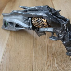 Picture of print of Thorn from Destiny This print has been uploaded by Saxon Fullwood