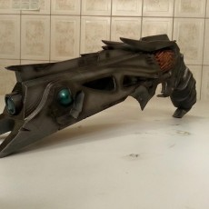 Picture of print of Thorn from Destiny This print has been uploaded by Eduardo Pereira Martiniano Pimentel