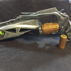 Picture of print of Thorn from Destiny This print has been uploaded by Mark