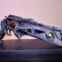 Thorn from Destiny print image