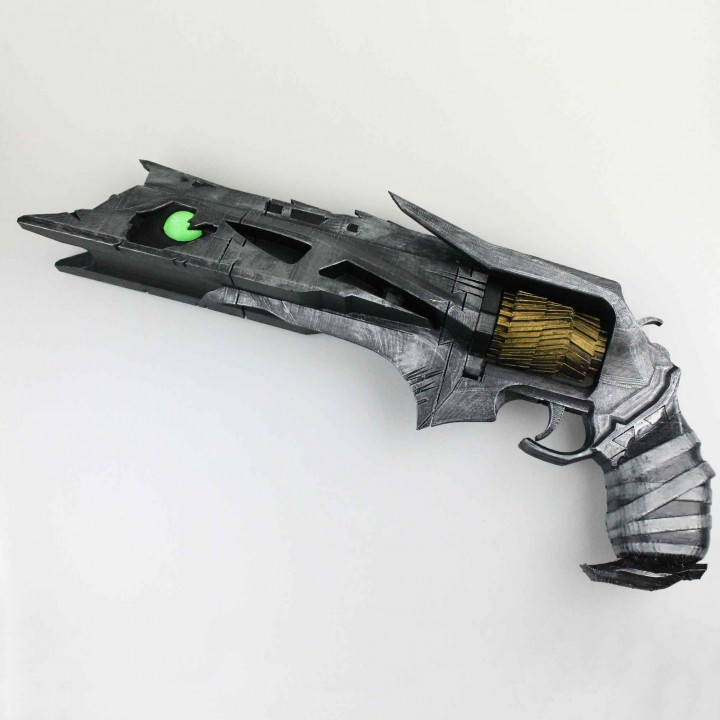 Thorn from Destiny