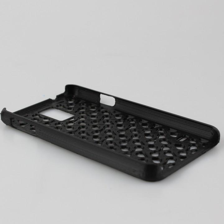 Samsung Galaxy S5 Hard Case