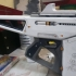 Monte Carlo Auto Rifle From Destiny print image