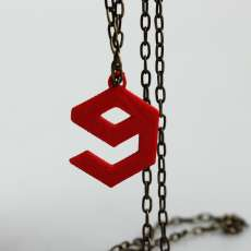 9GAG Necklace (Unofficial)