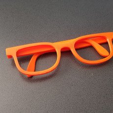Picture of print of Wayfarer Glasses This print has been uploaded by Błażej Ejsmont