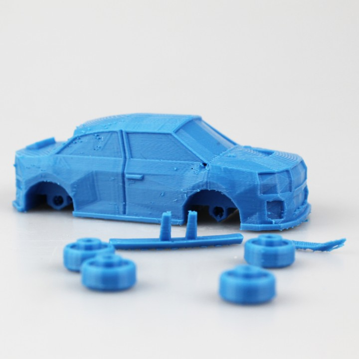 Sports car 1