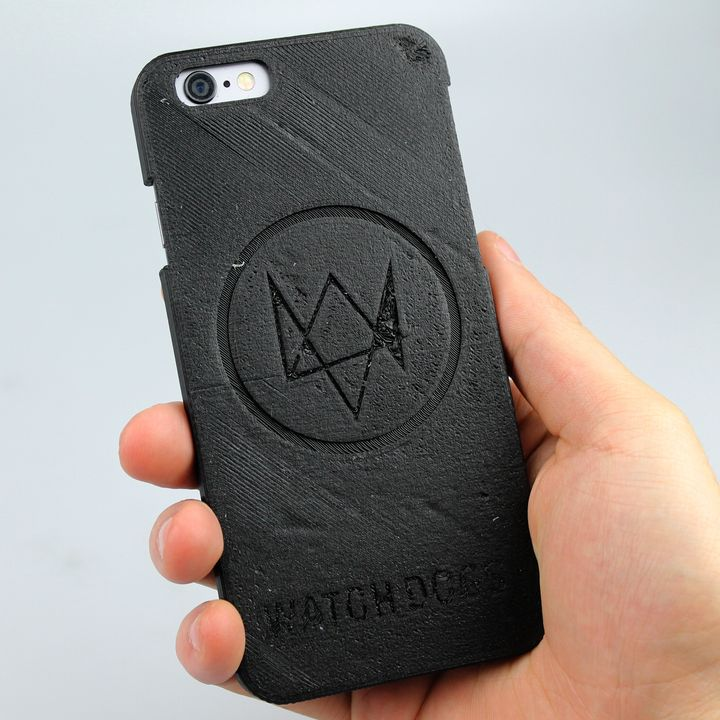 watch dogs iphone 6