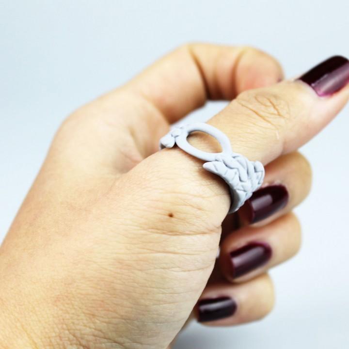 Wing ring