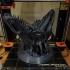 Smaug Head Bowl print image
