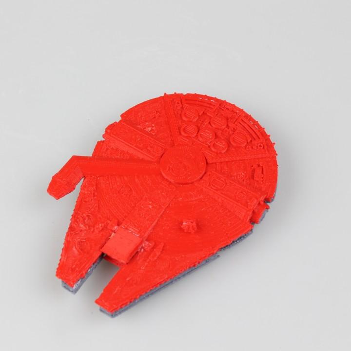 Millenium Falcon (Star Wars)