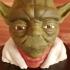 Yoda's Head print image