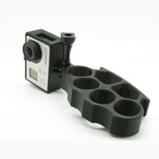 Picture of print of GoPro Knuckles