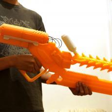 ARC Gun - District 9