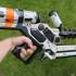 ARC Gun - District 9 print image