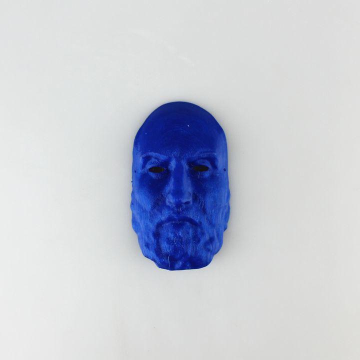 sculpt mask