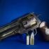 Hellboy's Handgun - Good Samaritan print image