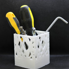 Picture of print of Pen Stand