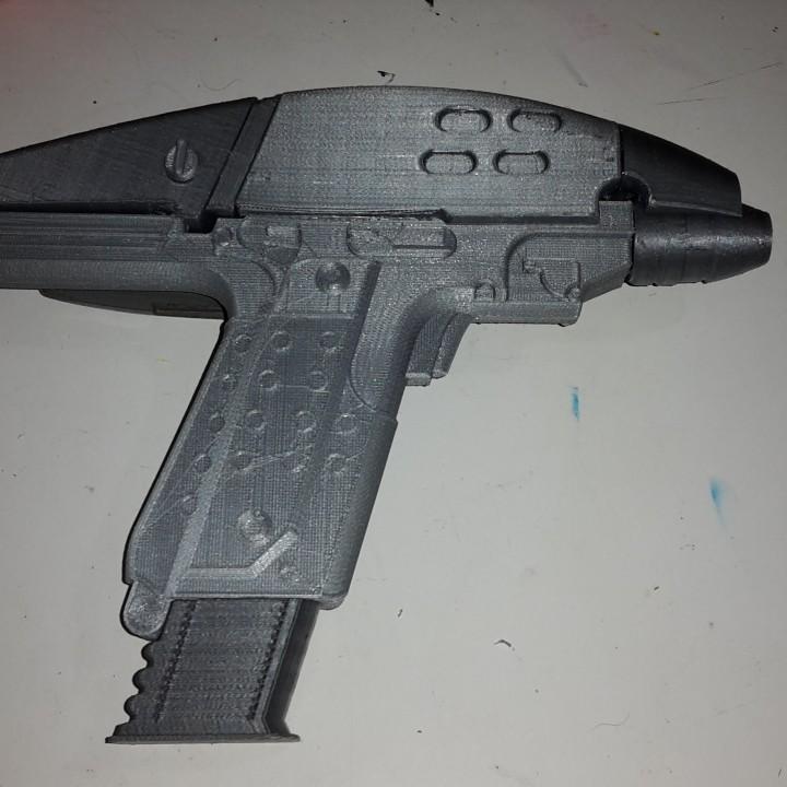 Star Trek Assault Phaser
