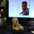 Ragnar Lothbrok print image