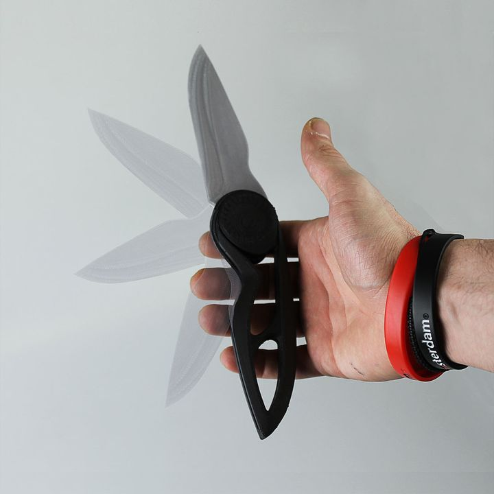 Switchblade Scout Knife