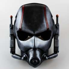 Ant-Man Helmet Wearable
