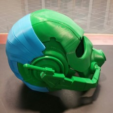Picture of print of Ant-Man Helmet Wearable