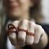 Torus Knot Ring image