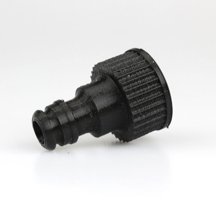 quick connection for water pipe