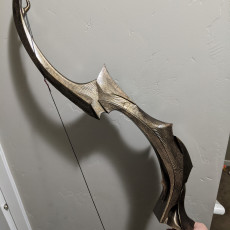 Picture of print of Skyrim Auriel's Bow