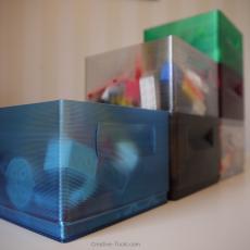 Stacking box