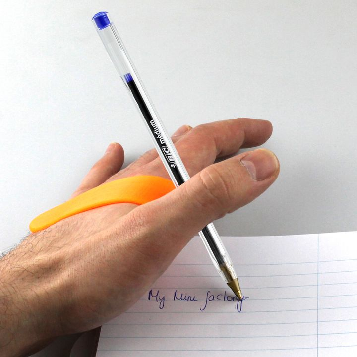 BIC PEN HOLDER FOR HAND SUPPORT primary image