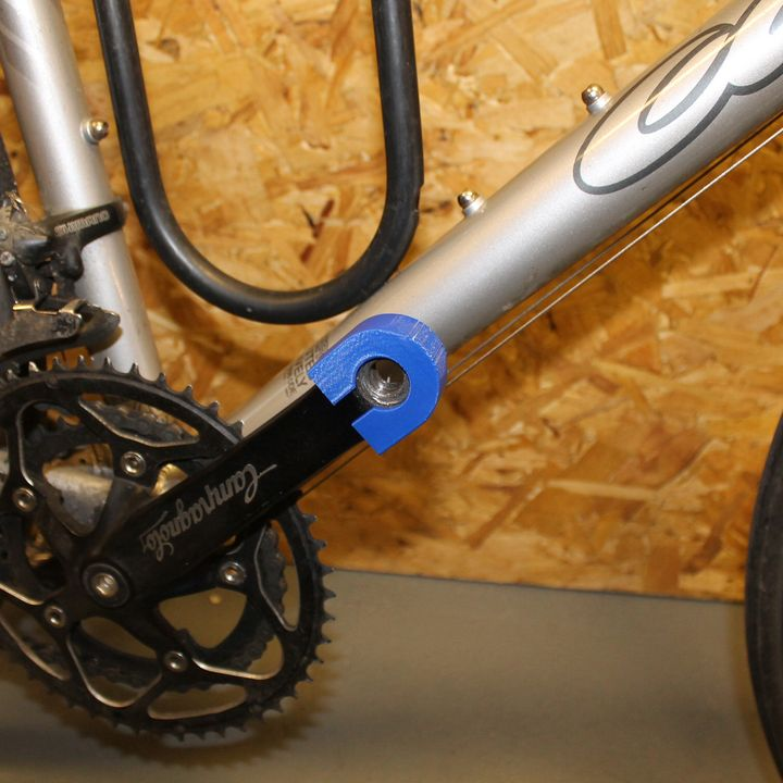 Crankarms Protections