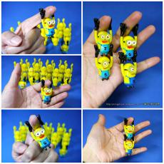 Minions Linking