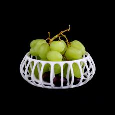 Berry Easy to Wash fruit bowl