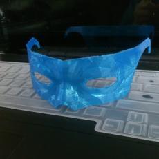 Face Mask Glasses (medium resolution)