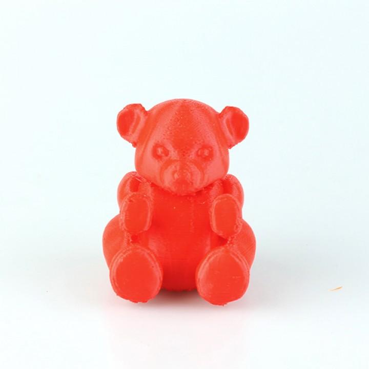Teddy Bear Big