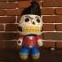 Joenny - 3D printed DIY Toy print image