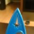 Star Trek Pin print image