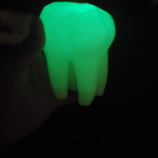 Picture of print of The Big Tooth 2.0