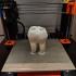 The Big Tooth 2.0 print image