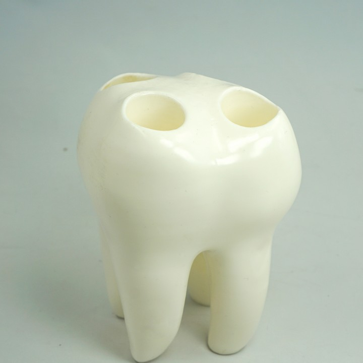 Picture of print of The Big Tooth 2.0 This print has been uploaded by Polymaker